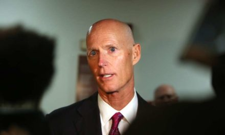 Rick Scott refutes being called 3 times by nursing home where 8 died during hurricane